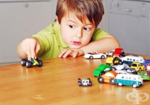 10 играчки, които може да направите с децата си - изображение