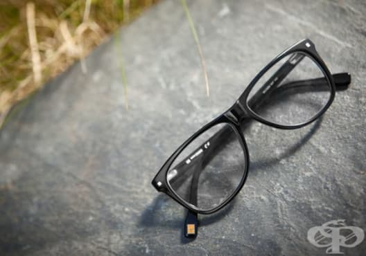 10 изпитани трика за хора, които носят очила - изображение