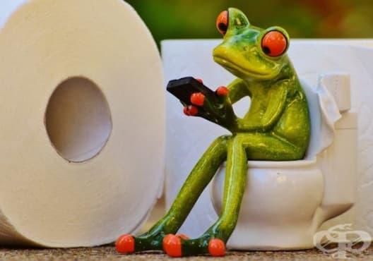 10 навика в банята, които могат да навредят на вашето здраве - изображение