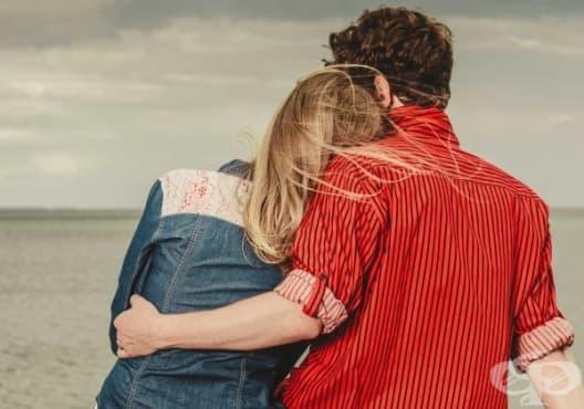 10 признака, че той е влюбен във вас - изображение