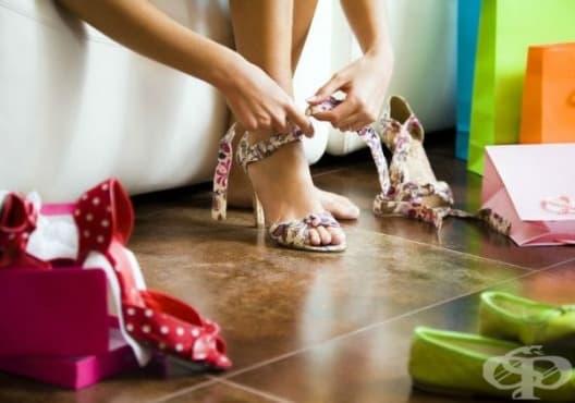 10 съвета, които да ви помогнат да изберете правилните обувки - изображение