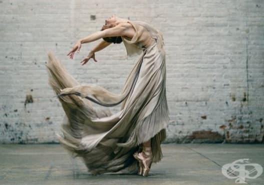 10 съвета за поддържане на красива фигура, споделени от професионални балерини - изображение