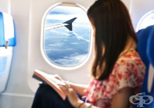 10 тайни при полет, за които пътниците дори не знаят - изображение