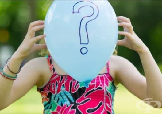 100 въпроса, които могат да помогнат на деца и родители да разговарят с часове - изображение