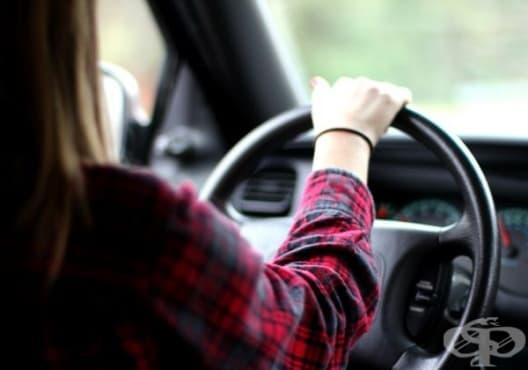 12 съвета за нови шофьори, които не могат да бъдат научени на шофьорските курсове - изображение