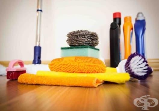 13 трика за почистване, които всеки трябва да знае - изображение