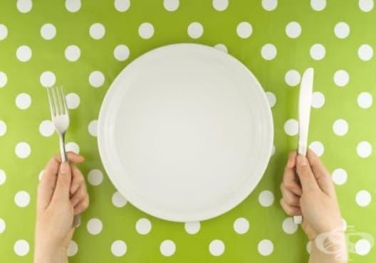 14 правила за обноски на масата, които повечето хора не знаят - изображение