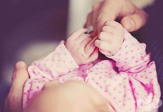 Как да направим оригинален бебешки подарък? - изображение