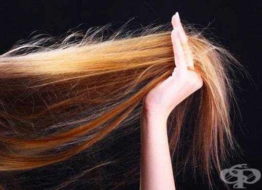 Насърчете растежа на косата с маска от мед, банан, яйце и бира - изображение