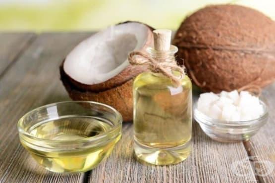 Отстранете въшките по косата с ябълков оцет и кокосово масло - изображение