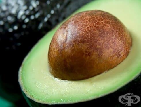 Пригответе си тонизиращ чай от семката на авокадо - изображение