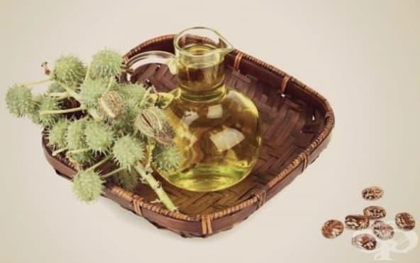 Заздравете косата си с рициново масло и тинктура от лют червен пипер  - изображение