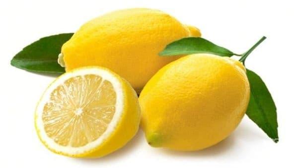 Спрете гаденето по време на пътуване с лимони - изображение