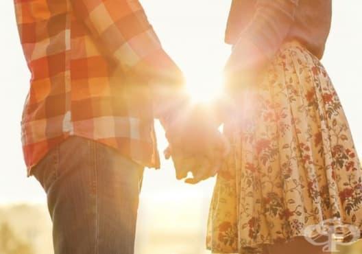 Открийте тайната за създаване на перфектни взаимоотношения - изображение