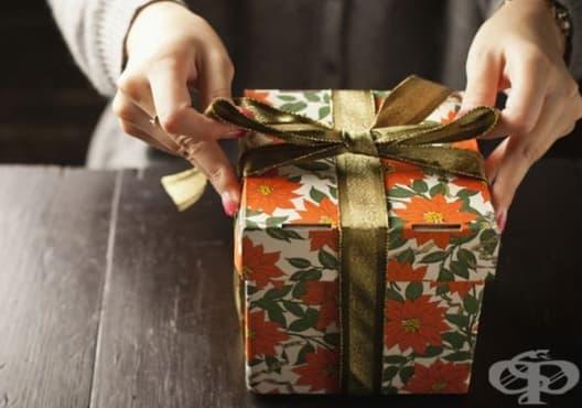 Използвайте 17 невероятни идеи за опаковане на подаръци - изображение