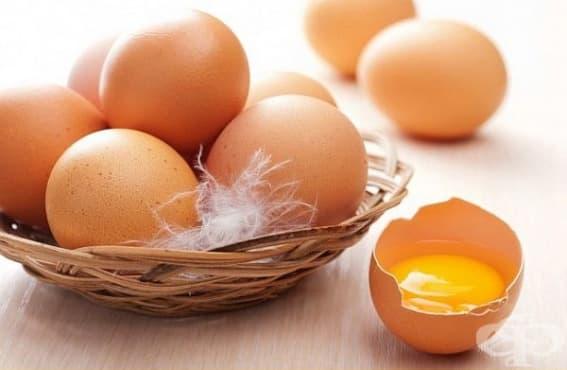 Как да съхраним яйцата свежи за по-дълго? - изображение