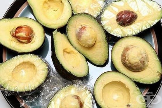 Как да съхраним гуакамоле сос свеж за по-дълго? - изображение