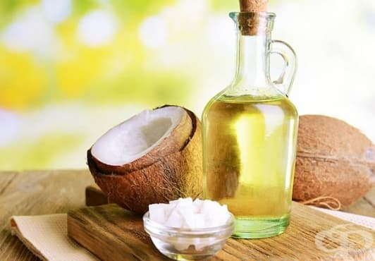 Насърчете пигментацията при витилиго с кокосово масло - изображение
