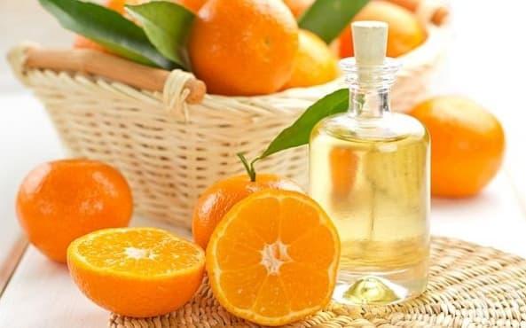 Отървете се от излишните килограми с масло от портокал - изображение