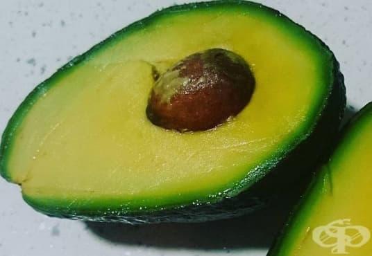Съхранете авокадото за по-дълго с оцет - изображение