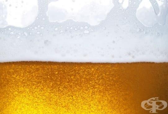 Почистете медните изделия с бира - изображение