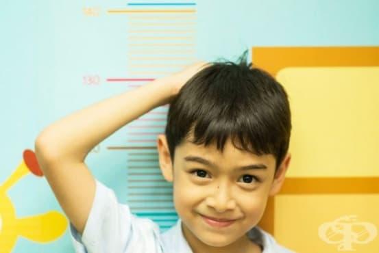 Включете тези три упражнения в ежедневието на децата, за да пораснат на височина - изображение