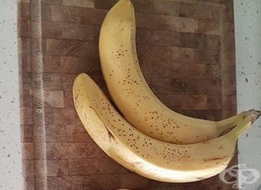 Елиминирайте акнето с маска от банан, куркума и сода - изображение