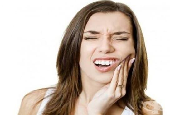 Облекчете възпалението на венците с карамфил  - изображение