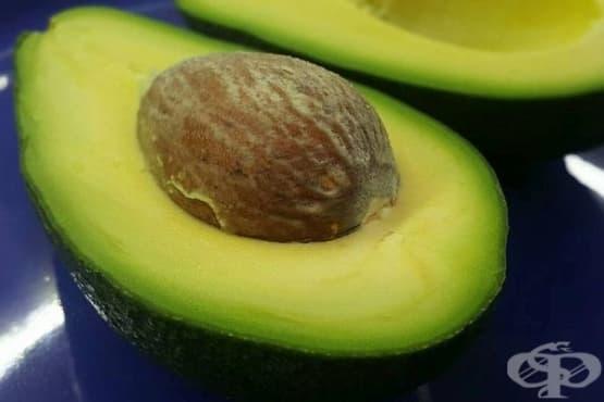 Насърчете отслабването с тези три зелени храни - изображение