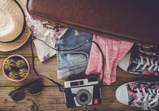 12 задължителни неща, които трябва да вземете с вас по време на почивка - изображение