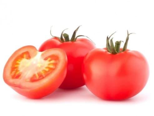 Консумирайте домати, за да противодействате на ефекта от цигарен дим - изображение