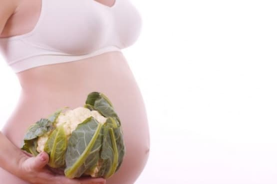 Вижте 5 ползи от консумацията на карфиол по време на бременност - изображение