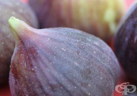 Премахнете лошия дъх с отвара от смокинови листа - изображение