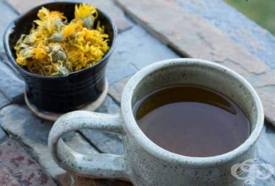 Открийте седемте здравни ползи на чая от невен   - изображение