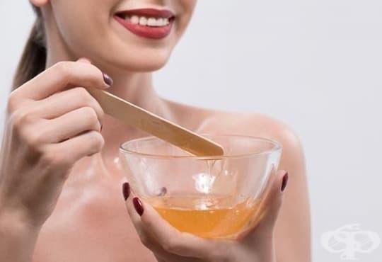 Премахнете нежеланото окосмяване със захар, лайка и лимонов сок    - изображение