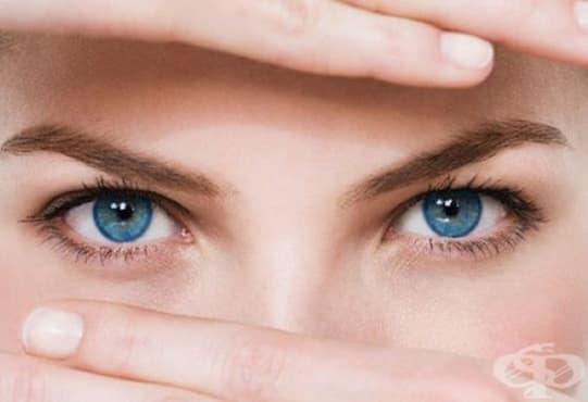 Преборете сухотата в очите с лимонов сок - изображение