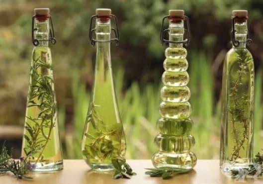 Балансирайте хормоните с етерични масла  - изображение