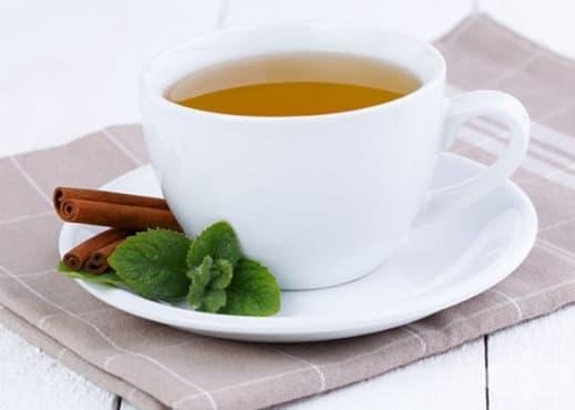 Включете чай от мента и канела в режима си за отслабване - изображение
