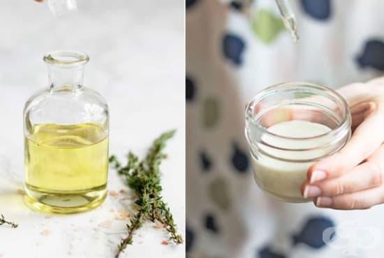 Направете си овлажняващ домашен крем от шипково масло  - изображение