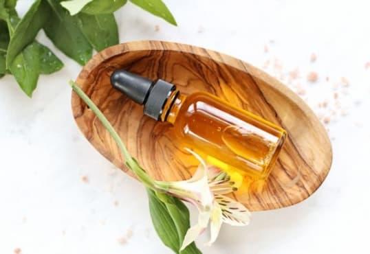 Заличете белезите по кожата със серум от шипково масло  - изображение