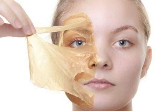 Заличете акнето с маска от портокалови кори, мляко и кокос   - изображение