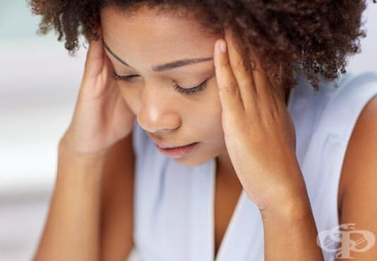 Облекчете главоболието с масло от босилек    - изображение