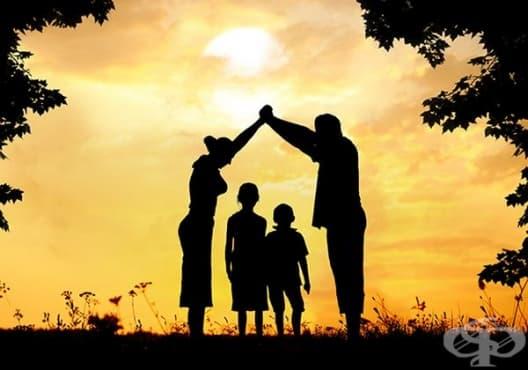 18 брилянтни идеи за родителите и техните деца - изображение
