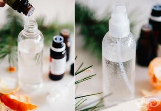 Направете си екологични ароматизатори за дома с ухание на цитруси  - изображение