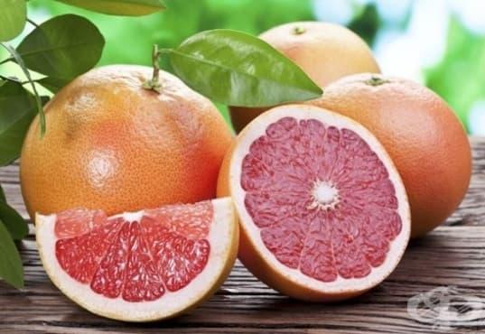 Заздравете косата си с маска от грейпфрут, лимон и кокос   - изображение