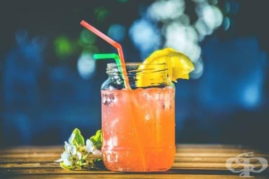 Детоксикирайте организма си със сок от джинджифил, цвекло, моркови и ябълка - изображение
