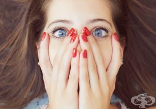 Какво разкрива акнето за вашето здраве - изображение
