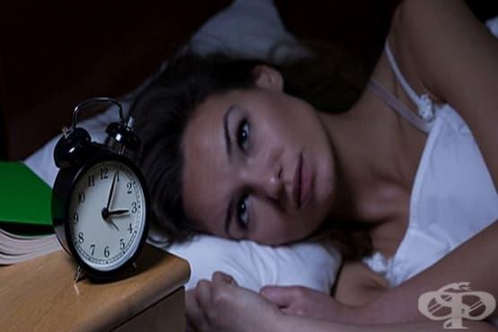 6 съвета как да се предпазите от сънна апнея - изображение