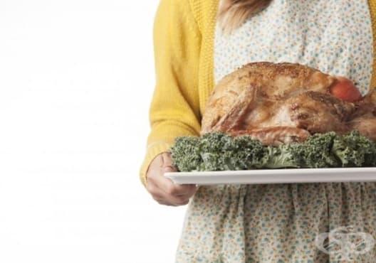 10 съвета за тези, които мразят да хвърлят храна - изображение