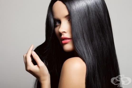 Подсилете косата с 5 хранителни добавки - изображение